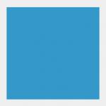 535 Blu Ceruleo Ftalo